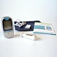 EmbaGYN - электромиостимулятор мышц тазового дна